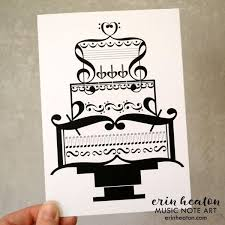 music birthday cards music christmas cards u0026 music thank you