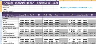 sample report in excel project status report template excel