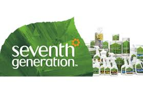 Seventh Generation Bathroom Cleaner Seventh Generation A Home Maid Clean