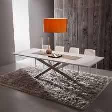 D Coratif Table A Manger D Coratif Table Salle A Manger Design Extensible Fenix Renzo
