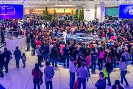 guide to the 2018 north american international auto show u2013 after5