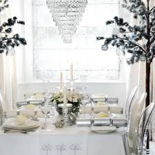 Dining Room Table Settings Ideas by 50 Stunning Christmas Table Settings U2014 Style Estate