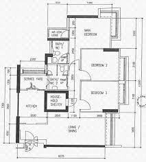 floor plans for clementi avenue 1 hdb details srx property