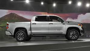 toyota trucks usa 2016 toyota tundra diesel release date price review