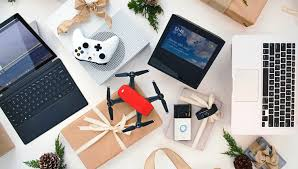 tech gifts gadgets qvc