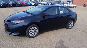 toyota around me 2017 toyota corolla le galactic aqua mica walk around and detailed