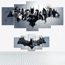 online buy wholesale batman oil painting from china batman oil
