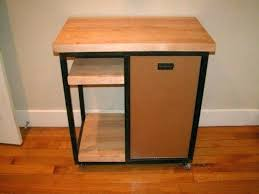 kitchen island trash kitchen island with garbage storage kitchen island with garbage