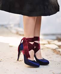 ribbon heels best 25 ribbon shoes ideas on baby shoes baby