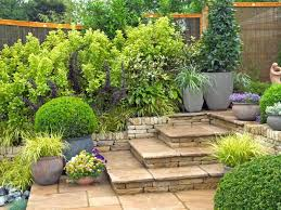 Backyard Simple Landscaping Ideas Simple Landscaping Ideas Hgtv