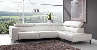 canape cuir blanc angle canape cuir blanc zelfaanhetwerk