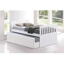 Beds With Drawers Bedding Fancy Cheap Trundle Beds Wooden Twin Bed With Drawers