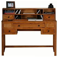 shaker executive solid wood desk real cherry maple or walnut