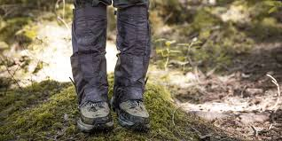 gaiters how to choose and use rei expert advice