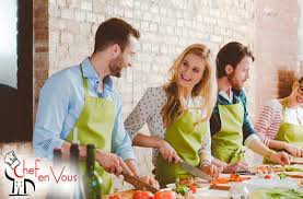 cours de cuisine chef toil chef en vous up to 54 on tuango ca