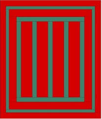 Red Complementary Color Design To Quilt Elements Of Design Working With Complementary