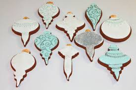 cookie cutter cookies lights decoration