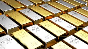 the gold to silver ratio rule buy low sell high mining