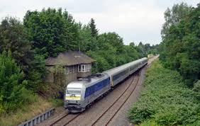Bad Lausik Mitteldeutsche Regiobahn Mrb Fotos 6 Bahnbilder De