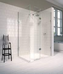 showerlab frameless walk in shower enclosures island bathrooms