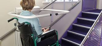 different types of stairlifts which