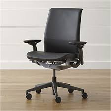 Crate And Barrel Office Desk Home Office Chairs Crate And Barrel