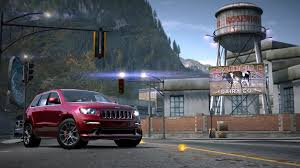 turbo jeep srt8 jeep grand cherokee srt8 wk2 need for speed wiki fandom