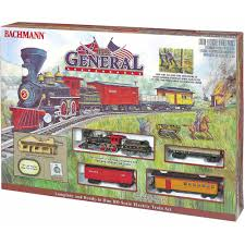 bachmann trains golden spike n scale ready to run electric train