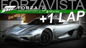 koenigsegg agera rx forza motorsport 5 koenigsegg agera 2011 forzavista 1 lap