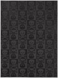 Skull Area Rug 37 Best Skull Themed Bedroom Images On Pinterest Pirate Theme