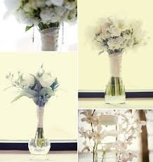 Simple Elegant Centerpieces Wedding by Elegant Real Wedding On Ku U0027s Campus