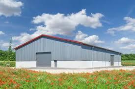 hã llen selbst designen stahlhallen gewerbehallen ställe behälter häuser stahlbau