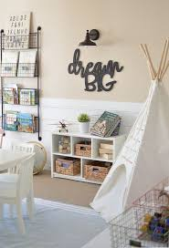 Ideas To Decorate Kids Room by Best 25 Kids Living Rooms Ideas On Pinterest Bedroom Paint