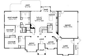 contemporary house floor plans contemporary house plan ainsley 10008 1st floor plan house floor