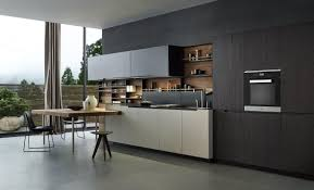 varenna cuisine fitted kitchens from poliform architonic