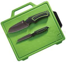 Kitchen Set Gerber Freescape Camp Kitchen Set With Carrying Case Cutting Board
