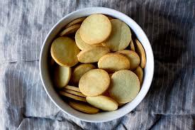 an easier way to make cookies u2013 smitten kitchen