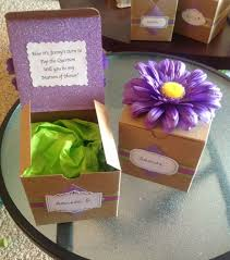 ring pop boxes asking bridesmaids weddingbee