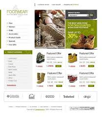 6 free professional ecommerce website templates to download www