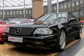 cheap amg mercedes for sale 1999 mercedes sl73 amg german cars for sale