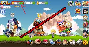 tutorial hack ninja heroes new cheat ninja heroes android gold hack gudang ngecit