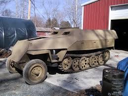 Sdkfz251 Ot 810