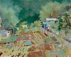 73 best the allotment images on pinterest garden art allotment
