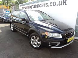 volvo co 2009 volvo xc70 d5 se lux awd 9 995