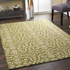 Trellis Outdoor Rug Leaf Green Trellis Indoor Outdoor Rug With The Appeal Of A