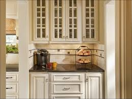 kitchen tall narrow kitchen cabinet free standing cabinets small