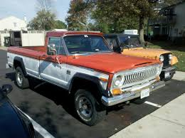 jeep gladiator 1975 keanu151515 1978 jeep j series specs photos modification info at