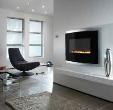 Best Modern Fireplaces Images On Pinterest Modern Fireplaces - Living rooms with fireplaces design ideas