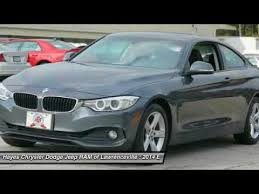 chrysler dodge jeep ram lawrenceville 2014 bmw 4 series lawrenceville ga k0220