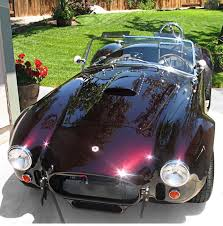 shelby cobra csx4273 gorgeous rides pinterest cars ford and